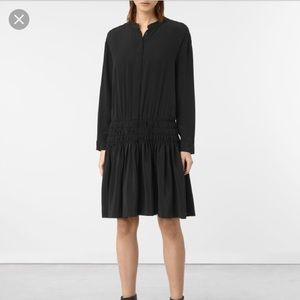 All Saints Briar Dress